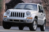 Ricambi Jeep Cherokee 2.8 CRD 2003