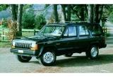 Ricambi jeep cherokee 2.1 td
